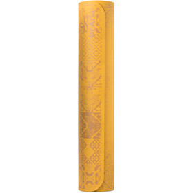 Prana Henna E.C.O Yoga Mat, curry